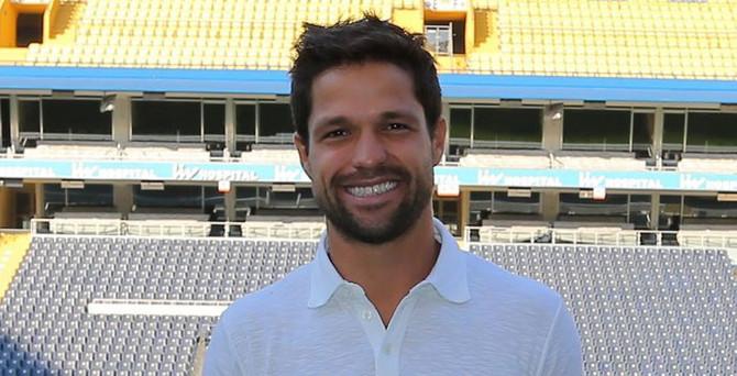 Diego Ribas transferi tamam