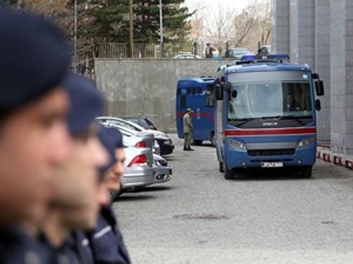 KCK ana davasında tutuklu sanık kalmadı
