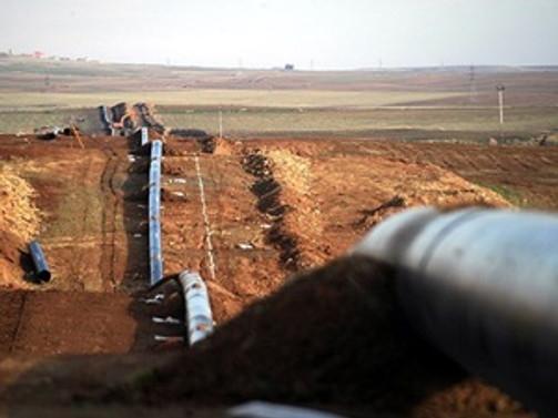 Irak'tan 'peşmergeler çekilsin' çağrısı