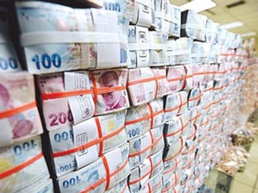Finans kurumları şüpheli işlemleri MASAK'a bildirecek