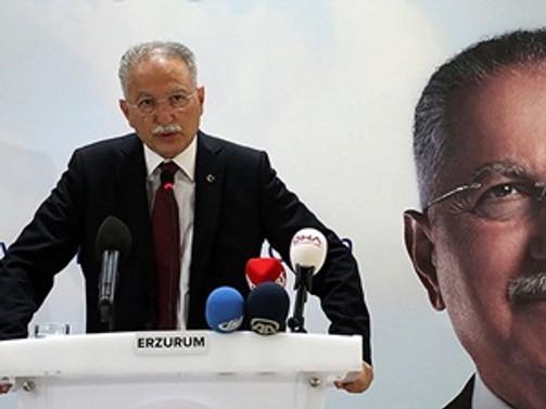 'Türkiye büyük bir değişim arefesinde'