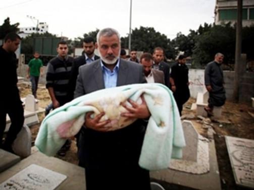 İsrail saldırısında eski başbakanın yeğeni öldü