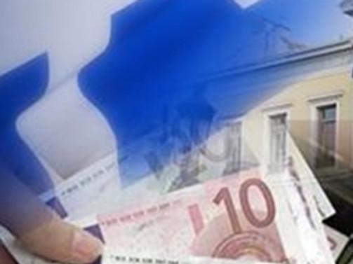 Yunanistan 2015'te yüzde 2.9 büyüyecek