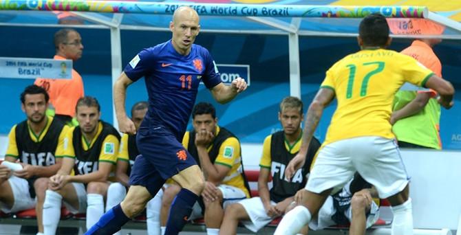Brezilya basını: 'Fiyasko bir Dünya Kupası'