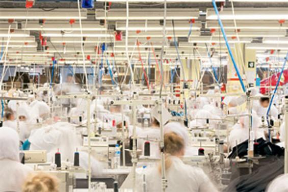 11 ayda 45 bin 610 şirket kuruldu