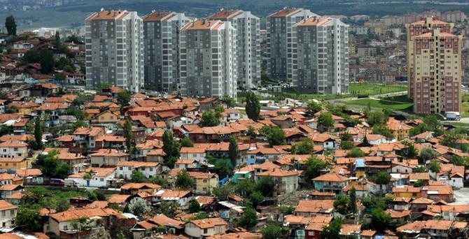 Risk tespitinde İstanbul ilk sırada