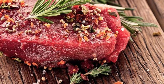 TZOB: Et ithalatına gerek yok