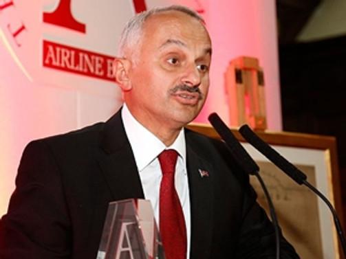 Temel Kotil 'Yılın CEO'su' oldu