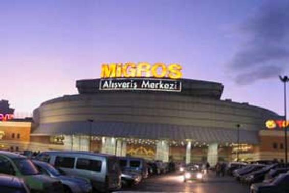 Migros, 36 milyon lira kâr açıkladı