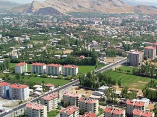 Van Tekstilkent ile 8 bin kişi iş imkanı bulacak