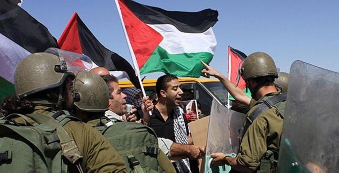 İsrail güvenlik kabinesi ateşkesi onayladı