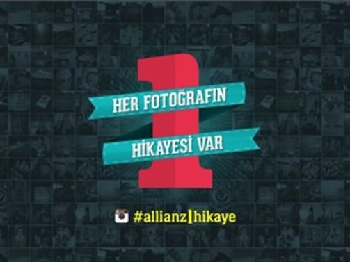 Allianz Türkiye bu yazın hikayesini seçiyor
