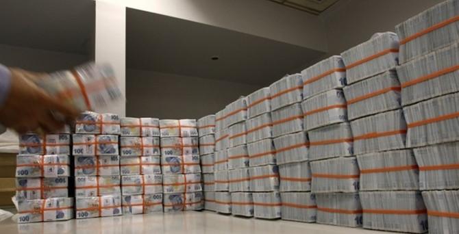Şimşek: Bütçe 3,4 milyar lira açık verdi