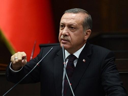 Erdoğan'dan sınav soruları için talimat