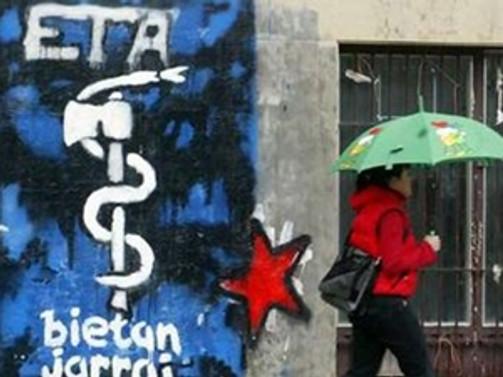 'ETA'nın kendini feshetme niyeti yok'