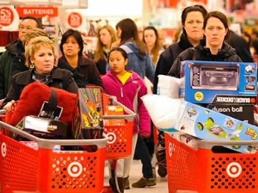 ABD'de perakende satışlar sınırlı yükseldi