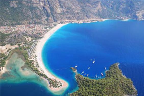 Türk turizmine Hollanda'dan ödül