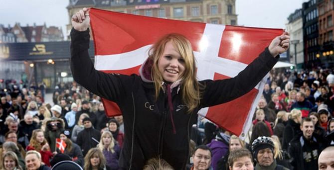 10 maddede Danimarka tipi mutluluk