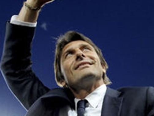 Juventus'ta Conte dönemi bitti