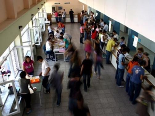 Üniversite için ek kayıtta süre uzatıldı