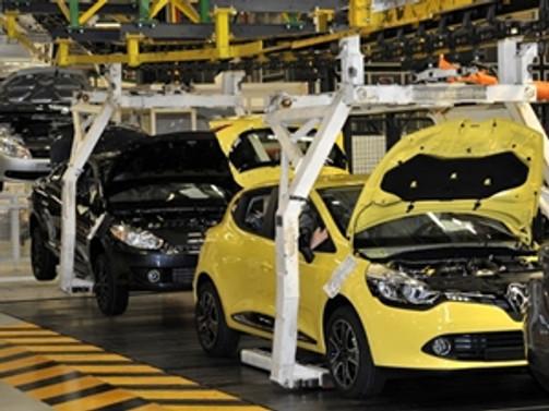 OYAK Renault, yılın ilk yarısında lider