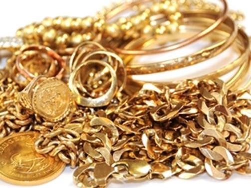 Altın ithalatı temmuzda 1.45 tona geriledi