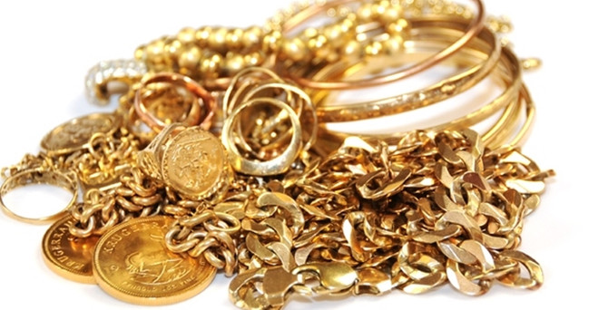 Yastık altından 38.5 ton altın çıktı