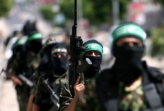 Hamas: 1 İsrail askerini rehin aldık