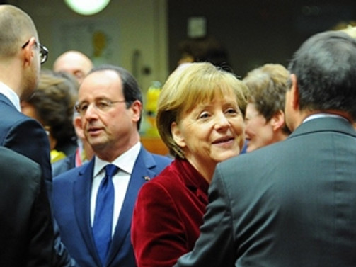 AB liderleri Rusya'ya yeni yaptırımlar için toplandı