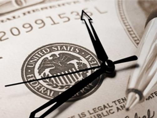 Fed'in 'Bej Kitap' raporu yayımlandı