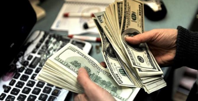 Kısa vadeli dış borç stoku 130.8 milyar dolara yükseldi