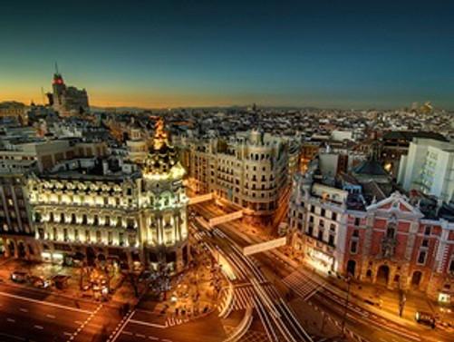AB vatandaşları seyahatte İspanya'yı tercih etti