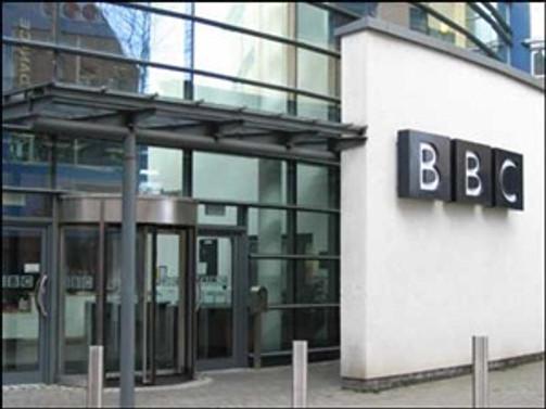 BBC'de büyük tenkisat