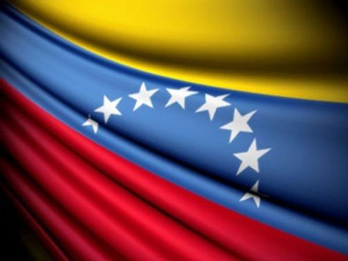 Venezuela'dan Filistin'e destek kampanyası