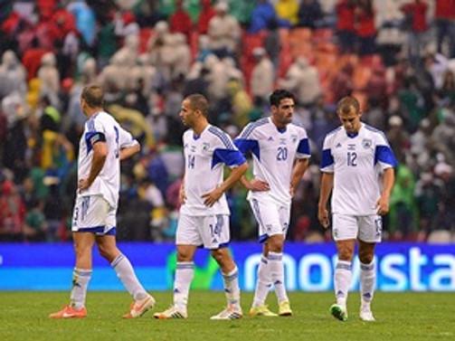 UEFA'dan İsrail kulüpleri için açıklama