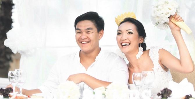 'Turistlere sembolik düğün törenleri çok revaçta'