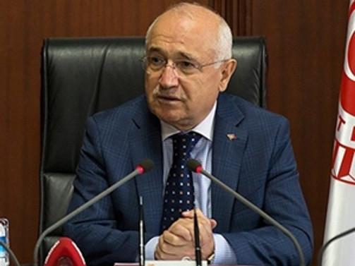Meclis Başkanı'ndan Batı'ya PKK uyarısı