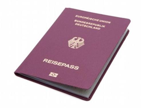 28 bin Türk'e Alman pasaportu