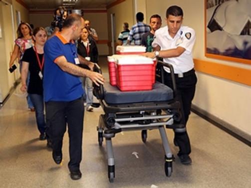 Türkiye'de 25 bin kişi organ bekliyor