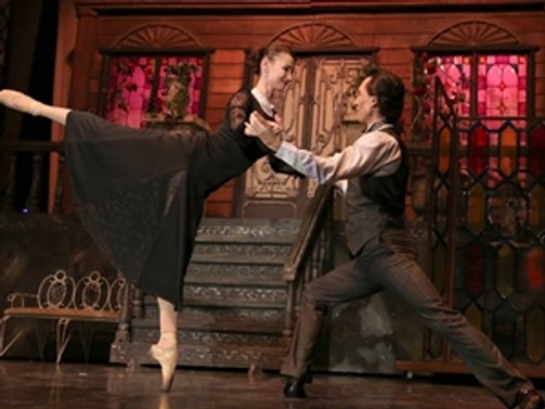 Başkentten opera ve baleye yeni atılımlar