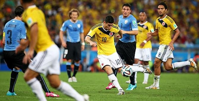 İşte Dünya Kupası'nın en iyi golü