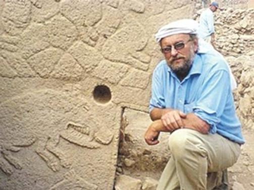 Göbeklitepe'yi dünyaya tanıtan profesör öldü