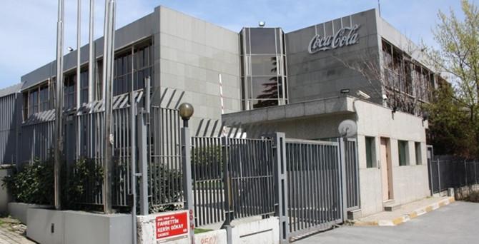 Coca Cola'dan 'İsrail' açıklaması