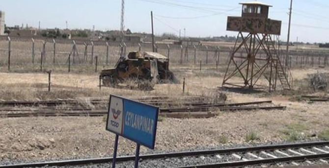Sınırda çatışma: 2 asker şehit