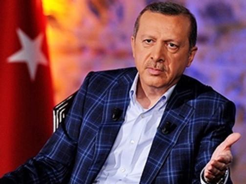 Erdoğan'dan o polise cevap: Kalan 5 cüzu cezaevinde okursun