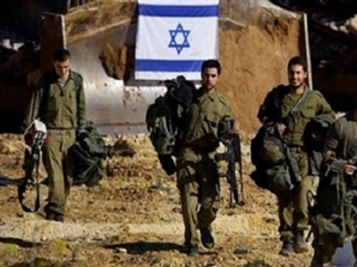 İsrail'in kara operasyonu genişleyebilir