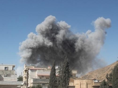 Irak'ta çatışma: 7 ölü