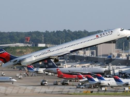 Delta Havayolları, İsrail'e tüm uçuşlarını iptal etti