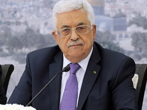 İsrail'den Abbas'ın BM'deki konuşmasına tepki