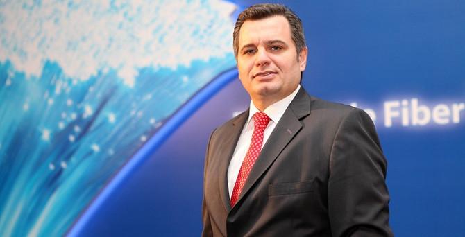 Turkcell Superonline yurt dışı çıkış kapasitesini 1,5 Tbps'ye ulaştırdı